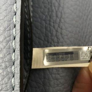 Chloe Bags - New Chloe Mini Marcie Leather Crossbody Bag